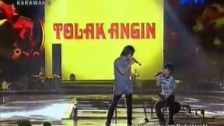 Video Setia band feat Tegar Di Semarak Karnaval 2013 @sctv 10.03.2013 MP3, 3GP, MP4, WEBM, AVI, FLV September 2018
