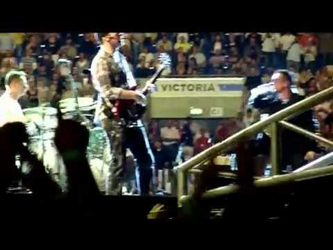 U2 – Elevation (2009 08-03 – Gelsenkirchen) MULTICAM PREVIEW-[by LucaVox]