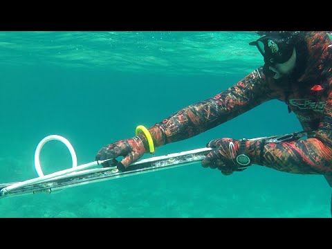 Tutorial: How to arm Neocarbone roller spearguns