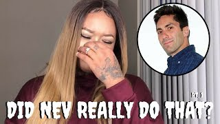 Video Body Language: Nev Schulman Allegations | RE: the TRUTH about the show | Part 1 MP3, 3GP, MP4, WEBM, AVI, FLV November 2018