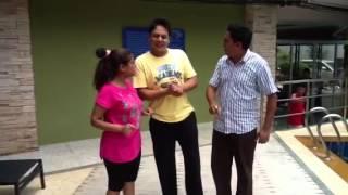 Nepali Artist Comedy in Phuket Thailand