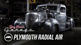 1939 Plymouth Radial Air - Jay Leno's Garage by Jay Leno's Garage