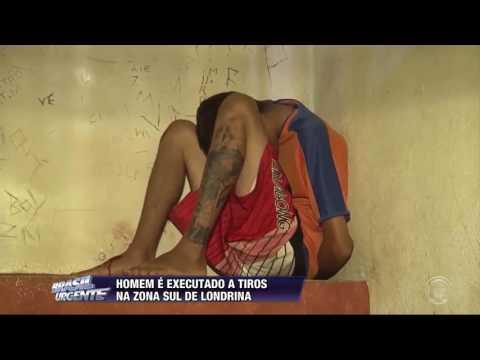Homem é executado a tiros na zona sul de Londrina