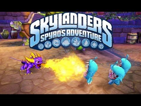 skylanders spyro's adventure xbox 360 iso