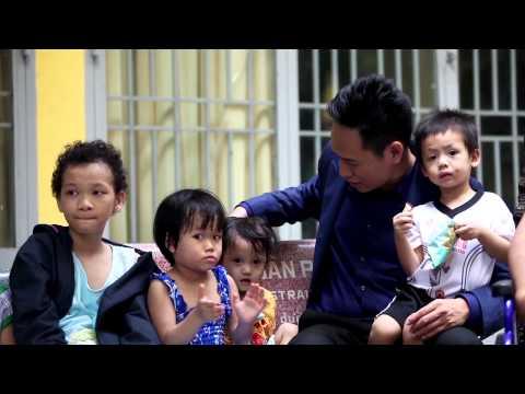 MV Đón Xuân Trong Tình Yêu - Version 2 Duy Mạnh 2015