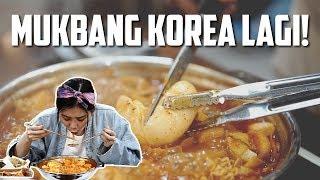KOREAN RESTAURANT BARU JAKARTA! ENYAK BANGET!
