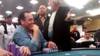 Casino Fights - F U Mother F'er