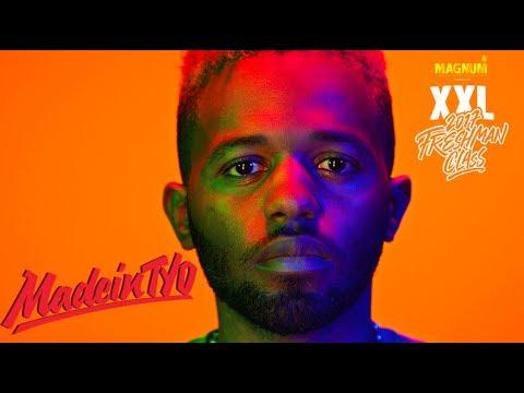 Madeintyo Freestyle – 2017 XXL Freshman
