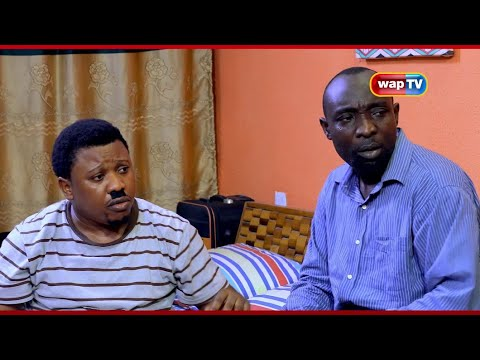 Akpan and Oduma 'JAMES BOND'