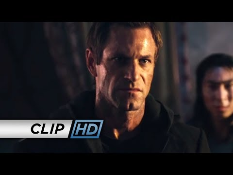 I, Frankenstein 1st Clip 'Summon'