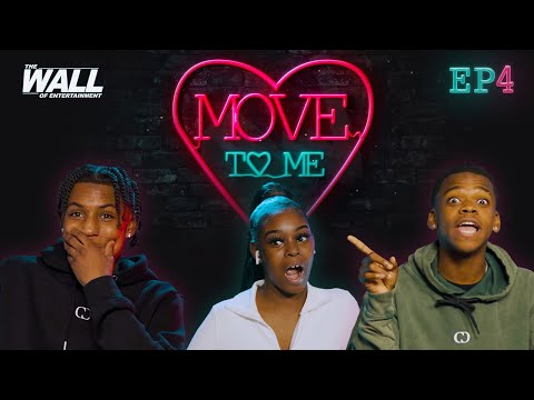WOULD MKFRAY & ASMXLLS PICK THEIR GIRL OVER THEIR MUM!? 😱😂| Move To Me S1EP4