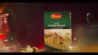 Bombay Biryani Recipe