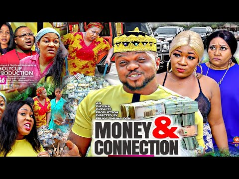 MONEY & CONNECTION SEASON 4 (NEW HIT MOVIE) - KEN ERICS|2020 LATEST NIGERIAN NOLLYWOOD MOVIE