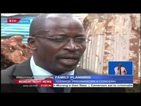 Modern family planning methods in kenya