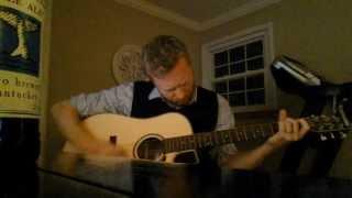 Dan McQueen - Regulate (Warren G Acoustic Cover)