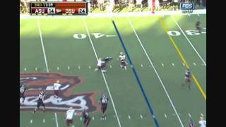 Vontaze Burfict vs Oregon State