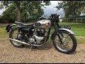BSA Rocket RGS Rep 1956 500cc for Sale