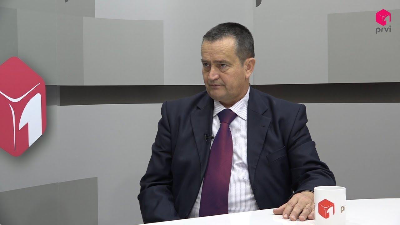 Jozo Bagarić: ''Rezolucija je antiustavna, antidaytonska i antihrvatska''