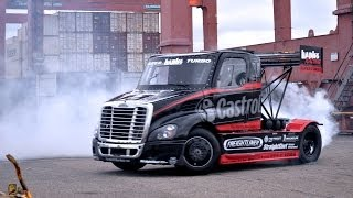 You Won't Believe What This Truck Can Do