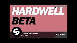 Video Hardwell & Nicky Romero - Beta (Original Mix) MP3, 3GP, MP4, WEBM, AVI, FLV Juni 2018