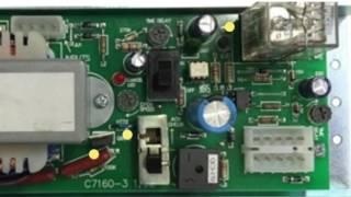 Horton c7160-3 repair