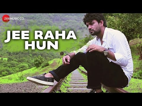 Jee Raha Hun -  Music Video | Tanu & Aagnay