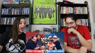 SEND FAN CREATIONS, MAIL, SWAG TO7320 N La Cholla Blvd Suite 154 #277Tucson, AZ 85741AND IT COULD END UP IN OUR VIDEOS!Watch original video from Collider @ https://youtu.be/obl_8H6Wz94FOLLOW US @Twitter: https://twitter.com/Late2TheParty11Facebook: https://www.facebook.com/OfficiallyLateToThePartyTumblr: http://www.officiallylatetotheparty.tumblr.comInstagram: https://www.instagram.com/officiallylatetotheparty/HELP SUPPORT US @Patreon: https://www.patreon.com/OffficiallyLateToThePartyMusic: http://www.bensound.com