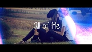 Video All of Me - John Legend (Subtitulado en Español) MP3, 3GP, MP4, WEBM, AVI, FLV Agustus 2018