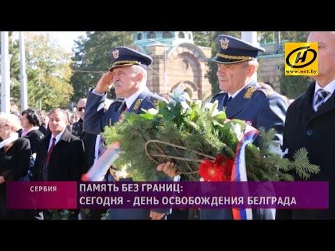 Репортаж телеканала ОНТ