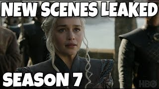 Thanks to the Toronto Sun we have more information about Game of Thrones Season 7 and what will be taking place during a few scenes. The link to the full ...