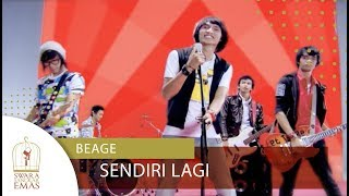 Video BEAGE - Sendiri Lagi | Official Video MP3, 3GP, MP4, WEBM, AVI, FLV Mei 2019