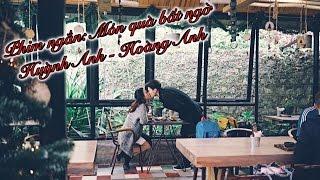 Video Phim Ngắn Món Qùa Bất Ngờ | Huỳnh Anh & Hoàng Oanh Official Phim ngắn cảm động mùa Noen MP3, 3GP, MP4, WEBM, AVI, FLV Agustus 2018