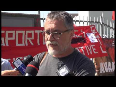 """Sda. """"Non iscrivetevi alla Cgil"""": la protesta del sindacato"""