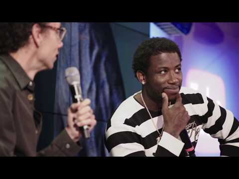 Gucci Mane - A Conversation with Malcolm Gladwell (Part 3