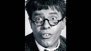 Goodbye Jerry Lewis
