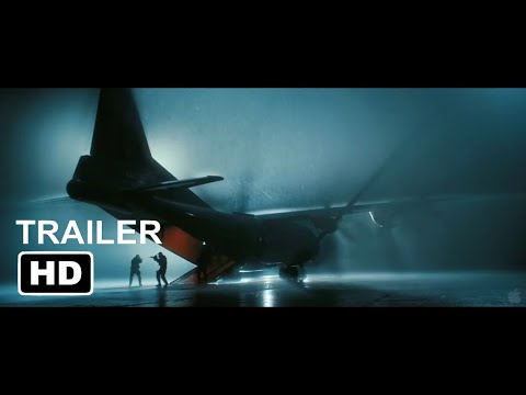 Jurassic World 3 - The Rise of Extinction (Fan Made Trailer) [HD] (2021)