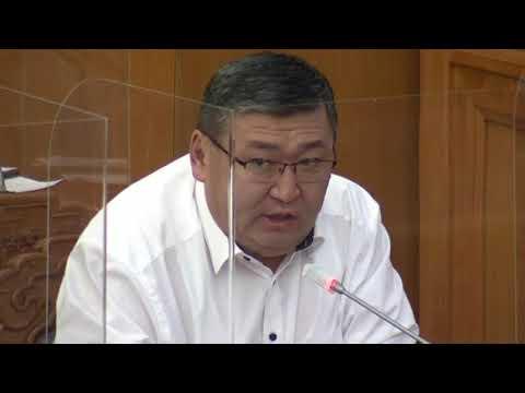 Ц.Туваан: МАН-д таалагдаагүй санал гаргасан ҮХЦ-ийн гишүүнийг чөлөөлж байна