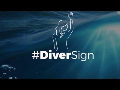 DiverSign, une marque particulière de Divewear !
