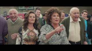 My Big Fat Greek Wedding 2 - Toula & Ian Spot Paris - Own it 6/21 on Blu-ray