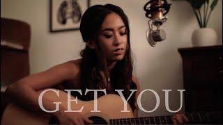 Video Daniel Caesar - Get You (Cover by Jessica Domingo) MP3, 3GP, MP4, WEBM, AVI, FLV Maret 2018