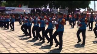 Download lagu Drumband Aps Wisuda Angkatan Xiv 2014 Mp3