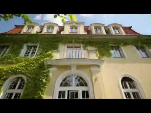 Video Reprezentativní vila v diplomatické čtvrti Prahy 6