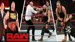 Nonton Wwe Monday Night Raw   December 10  2018 Highlights   Wwe Raw 10 12 2018 Highlights Film Subtitle Indonesia Streaming Movie Download