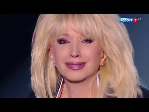 "Ирина Аллегрова Концерт ""Моно"""