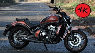 9. 2019 Vulcan S Colours - Thoughts | Kawasaki Vulcan S MOTOVLOG