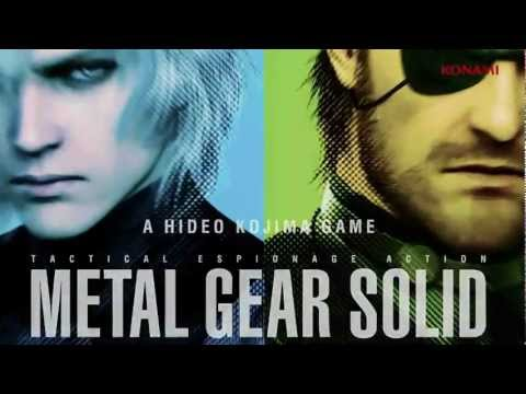 0 MGS HD PS Vita Collection arrives in June   Wheres MGS1 + Peace Walker?