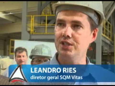 Instalação de multinacional de fertilizantes em Candeias gera mais emprego na região