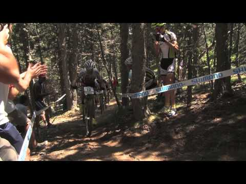 EVASIÓN TV: Copa del mundo de Mountain Bike en Vallnord Bike Park La Massana