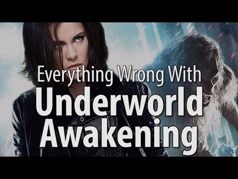 Download Everything Wrong With Underworld Awakening In 15 Minutes Or Less HD Mp4 3GP Video and MP3