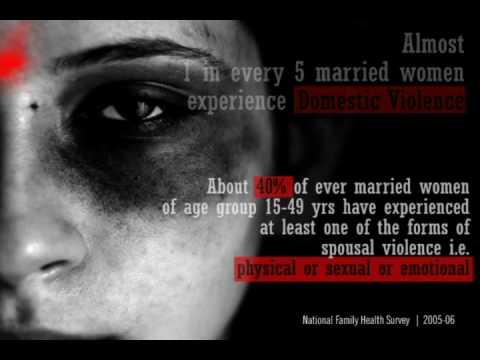 Maitri NGO India: Domestic Violence presented by Maitri India